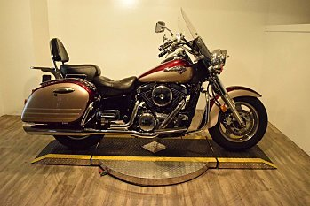 2003 Kawasaki Vulcan 1500 for sale 200503566
